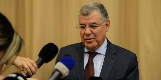 Guitouni présente la politique énergétique de l'Algérie
