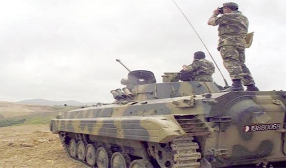 Plusieurs tentatives d'incursion de terroristes aux frontières déjouées