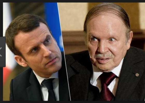 Disponibilité à œuvrer pour consolider la coopération algéro-française