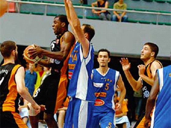 Le GS Pétroliers plane sur le basket-ball algérien