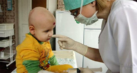 Leucémie: des experts plaident pour l'approbation d'une thérapie génique
