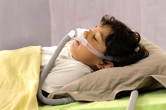 L'apnée du sommeil provoquerait des risques d'hypertension