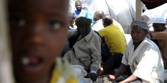 Réfugiés africains : L'inquiétude grandissante des autorités