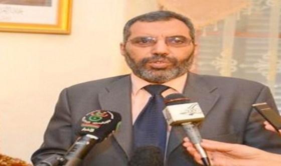 L'ambassadeur de la RASD interpelle la communauté internationale