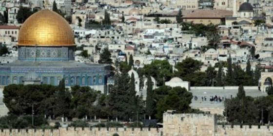Le Conseil de sécurité doit donner un coup d'arrêt à la politique israélienne