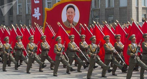 Corée du nord: La date d'un éventuel nouvel essai de missile dévoilée