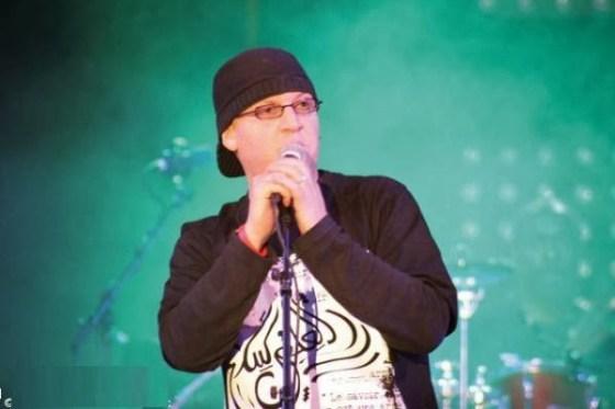 Cheb Bilal enchante le public algérois