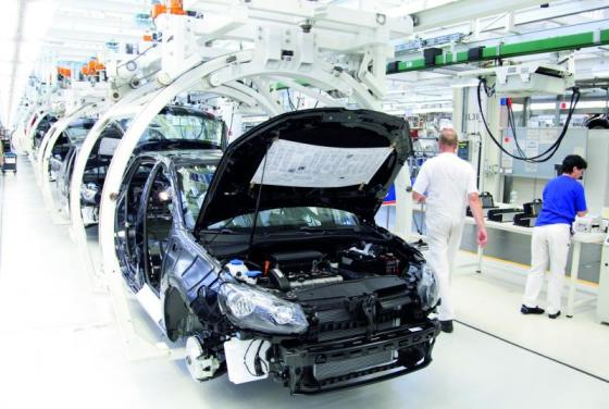 L'usine de montage de véhicules Volkswagen inaugurée à Relizane