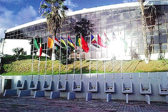 """""""L'Algérie a les capacités pour accueillir les grands évènements sportifs"""""""