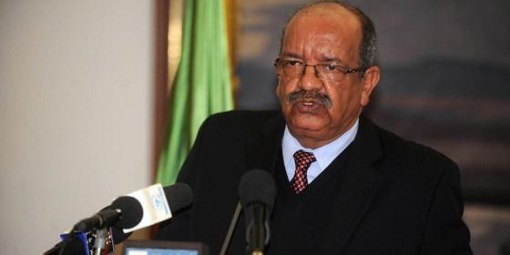 Messahel : l'avenir du Mali  est entre les mains des Maliens