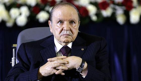«Le défunt a voué sa vie au service de l'Algérie durant la Révolution et après l'indépendance»
