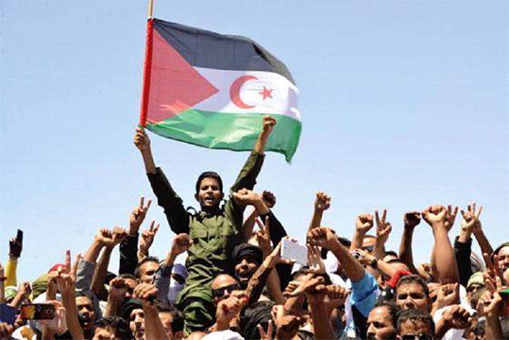 Le Polisario fustige le soutien français à l'occupation marocaine