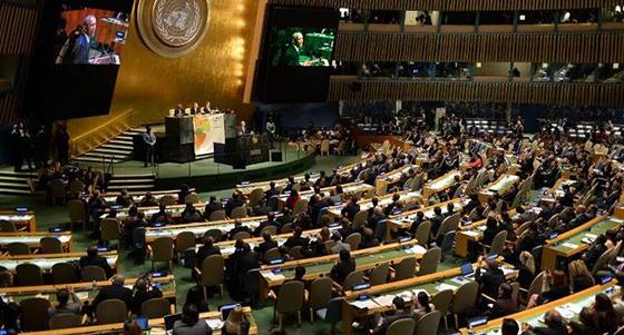 Une délégation de l'ONU attendue en octobre
