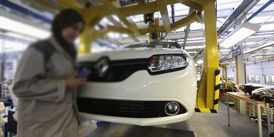Enquête sur les prix élevés des véhicules assemblés