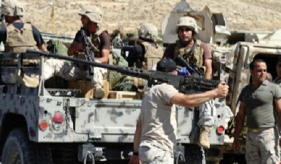 L'opération d'échange entre le Hezbollah et le front al-Nosra suspendue
