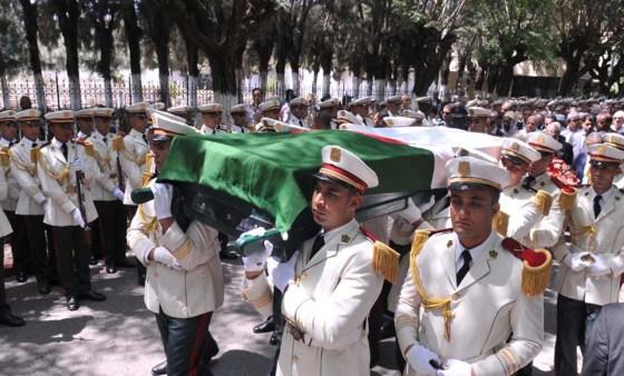 Le département d'Etat rend un vibrant hommage à Rédha Malek