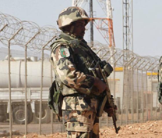 Opérations antiterroristes réussies : Le message fort de l'ANP