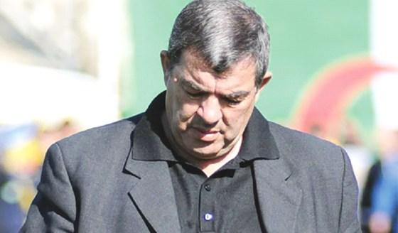 Hannachi destitué et le conseil d'administration dissous