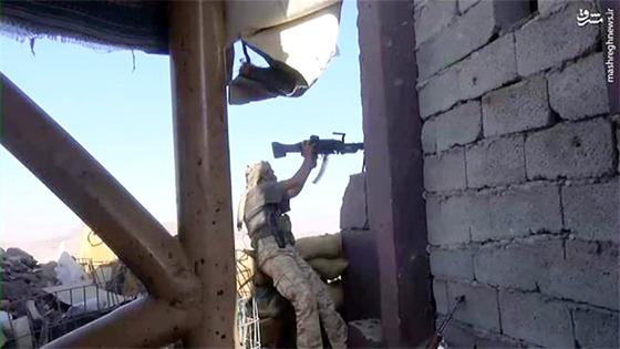 Une force US atterrit à Hadramout, l'armée saoudienne frappée à Najrane