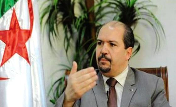 Aïssa appelle les hadjis à bien représenter l'Algérie