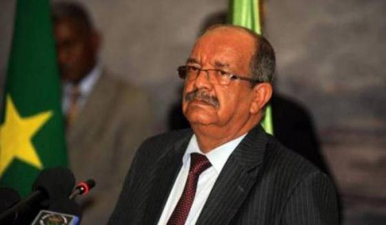 Messahel rencontre le président irakien Fouad Massoum