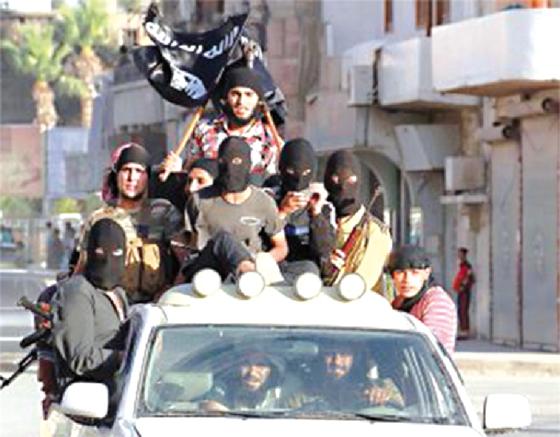 L'agent français passé aux djihadistes preuve de l'hypocrisie occidentale