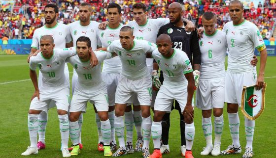 CAN 2015: Les Verts dans le vif du sujet à Sidi Moussa
