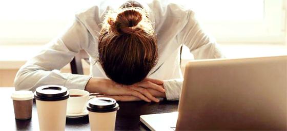Les conséquences cachées du manque de sommeil