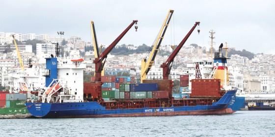 Levée de suspension sur les produits importés