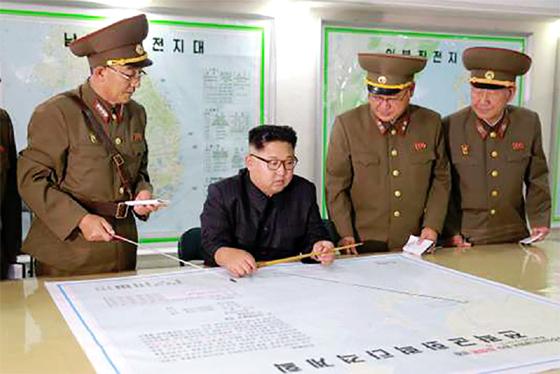 Kim Jong-un se dit prêt à la désescalade