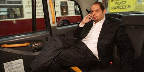 Abdelmoumène Khalifa condamné à cinq ans de prison en France