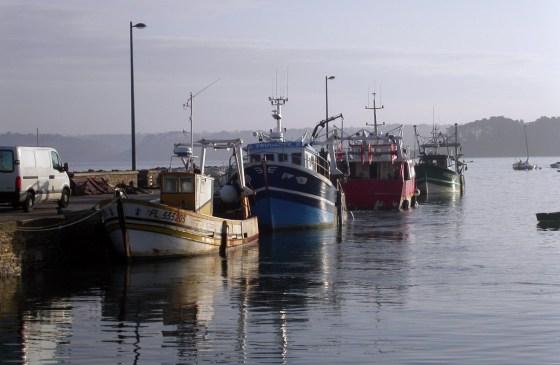 Renouvellement en perspective de la flottille de pêche