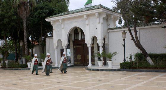 Le Président Bouteflika nomme les membres du gouvernement Ouyahia