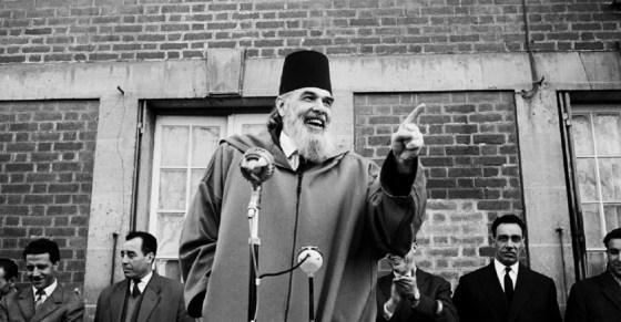 Messali Hadj : «Cette terre a ses propriétaires»