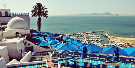 Les Algériens boostent la croissance du tourisme tunisien