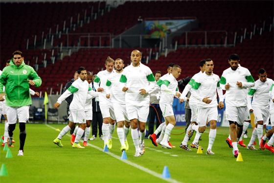 Les Verts affûtent leurs armes à Sidi Moussa