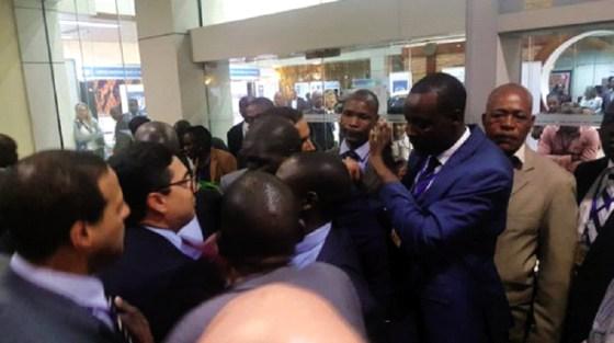 La délégation marocaine chassée du sommet Afrique-Japon