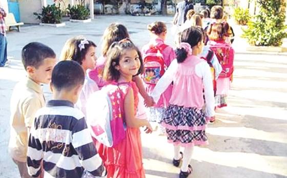 Plus de 9 millions d'élèves à la prochaine rentrée scolaire