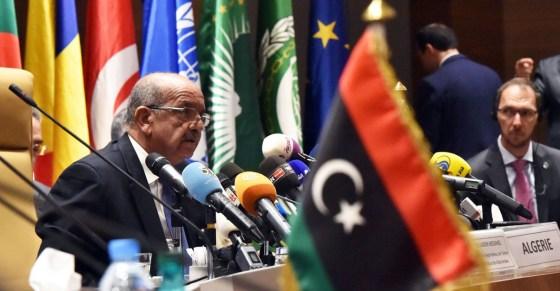 L'incontournable voie de la raison algerienne