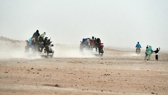 Alger mise sur les tribus pour une paix durable en Libye