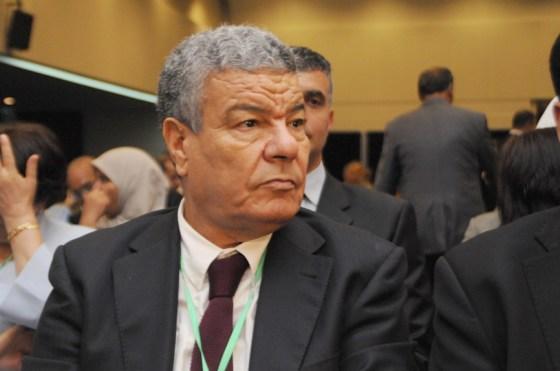 Des  ambitions présidentielles pour Amar Saâdani