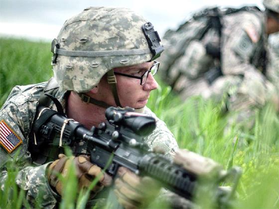 Les personnes « transgenres » continueront à servir dans l'armée US