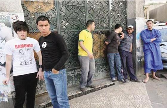 Le chômage augmentera en Algérie  en 2015