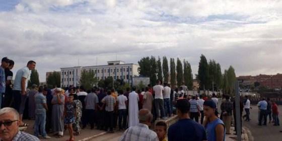 Deux policiers tués dans un attentat kamikaze à Tiaret