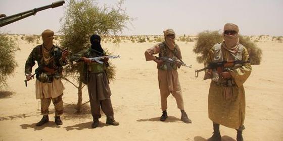 La menace djihadiste était-elle déjà à nos portes ?