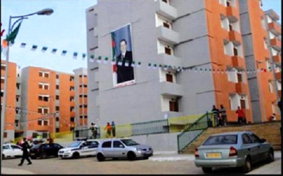 Tizi-Ouzou : Remise des clefs de logements LSP à des policiers
