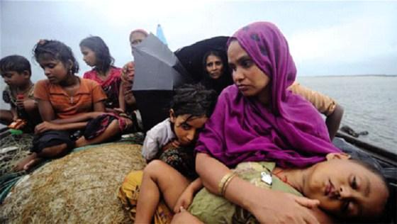Musulmans en Birmanie : L'Algérie appelle l'ONU à les protéger