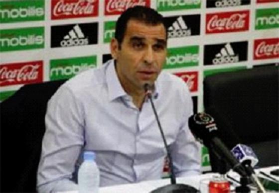 Kheireddine Zetchi : «La sélection nationale est malade»