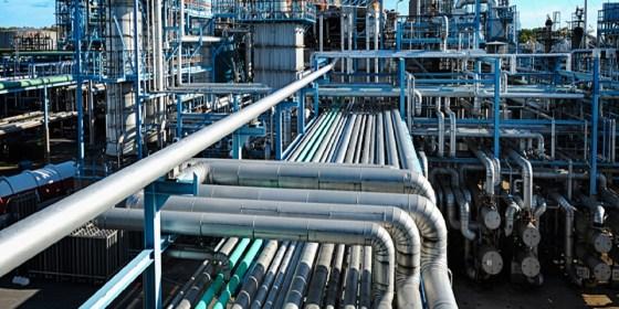 Du gaz sera produit à Hassi Messaoud dans deux mois