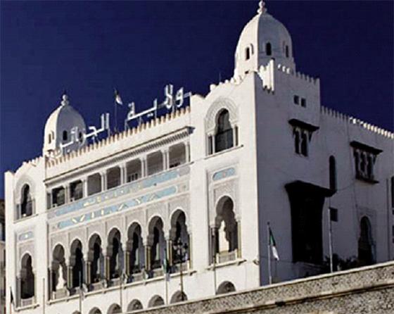 110 milliards DA pour la wilaya d'Alger : Une métropole budgétivore